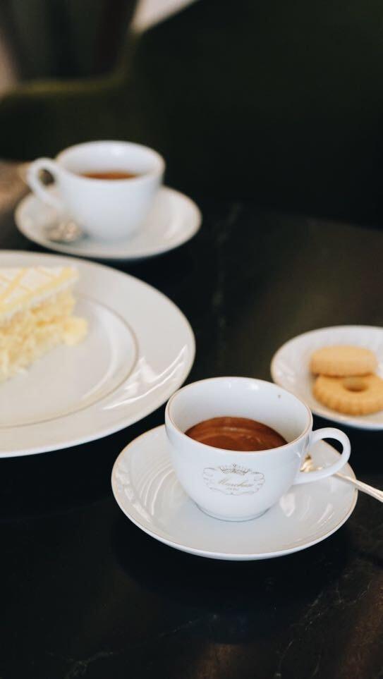 milano - kafeler