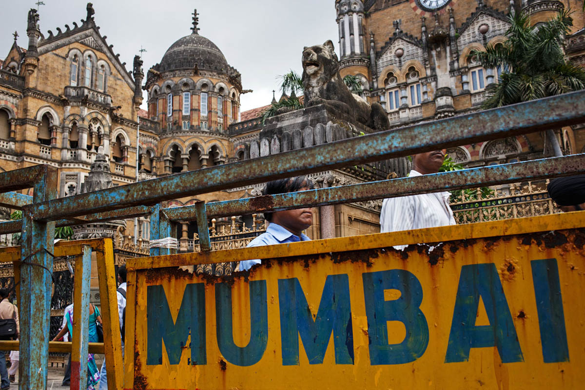 mumbai - hindistan gezilecek yerler