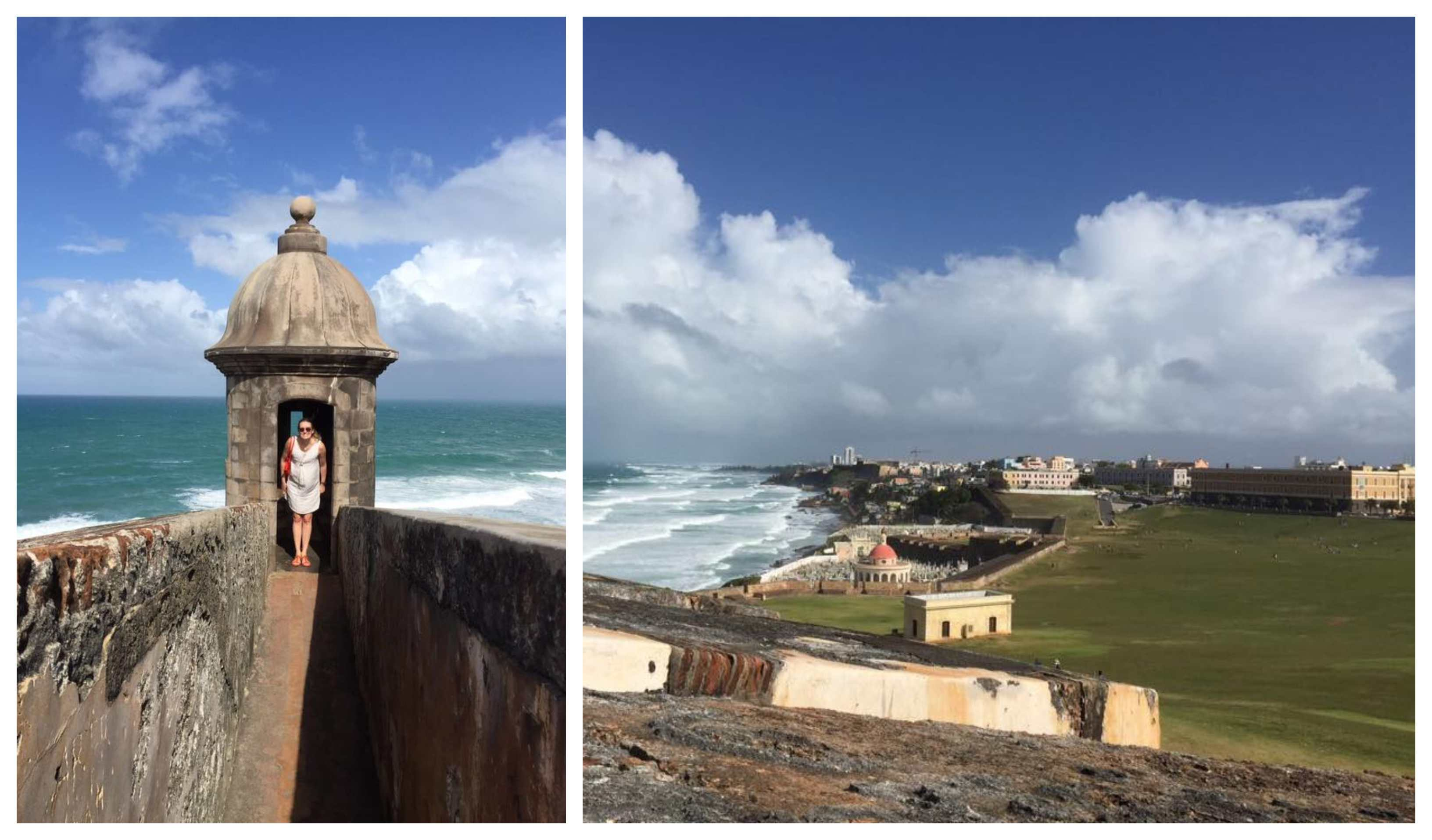 El Morro - Porto Riko Gezilecek Yerler
