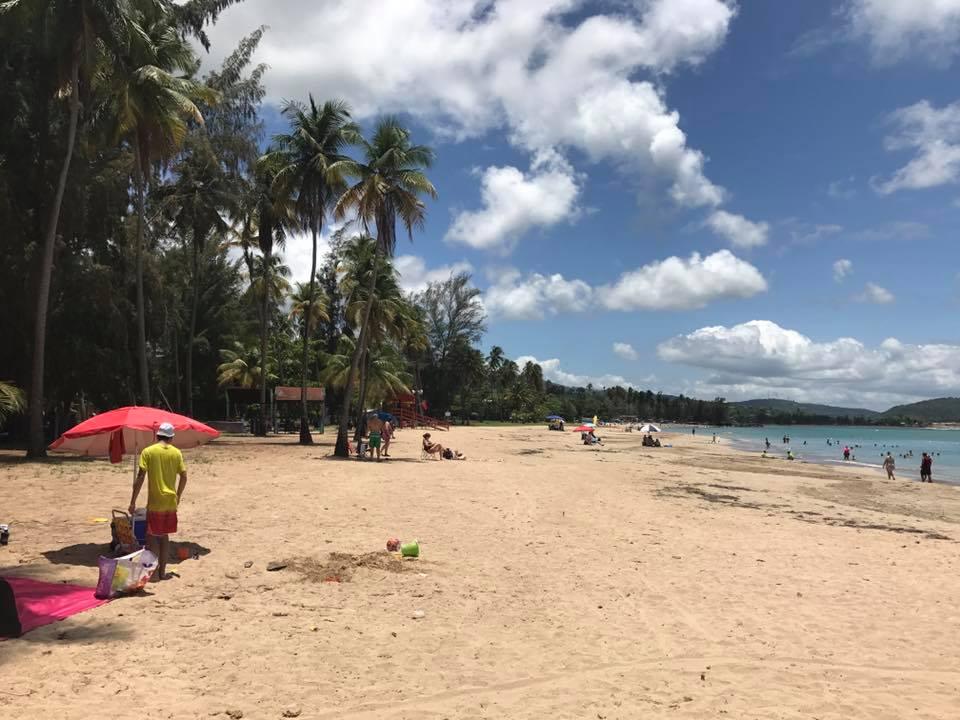 Porto Riko plajları - gezilecek yerler