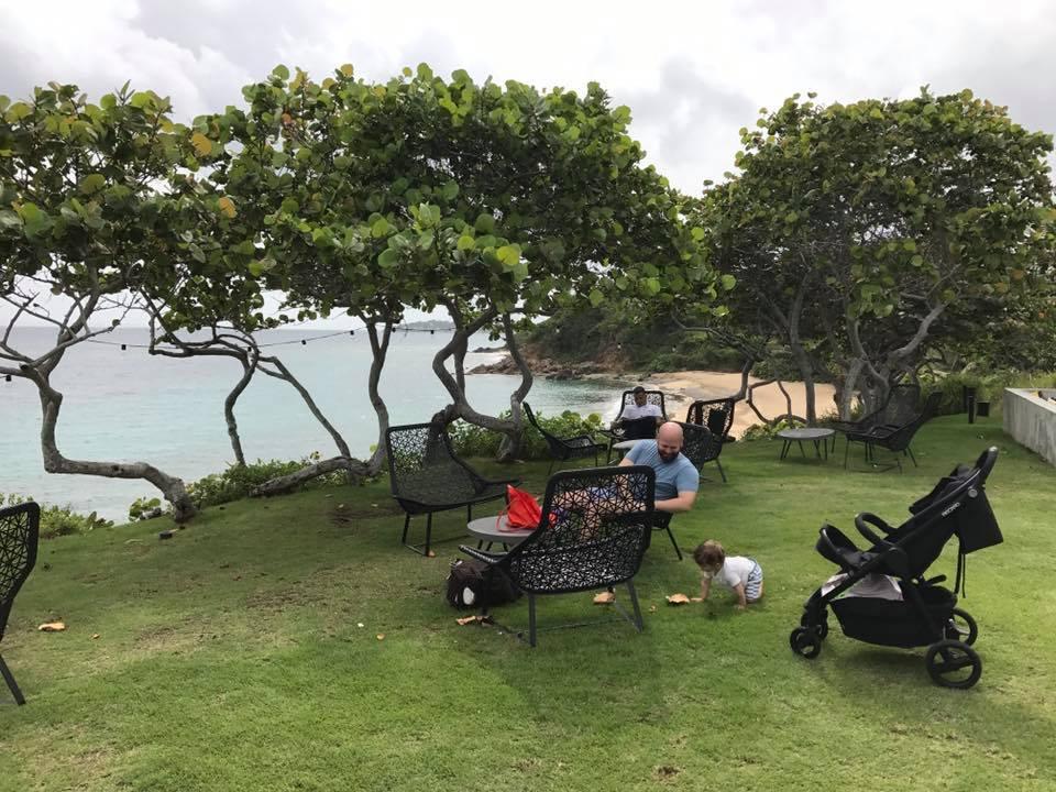 Vieques Adası - Porto Riko Gezilecek Yerler