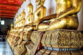 Bangkok Gezisi
