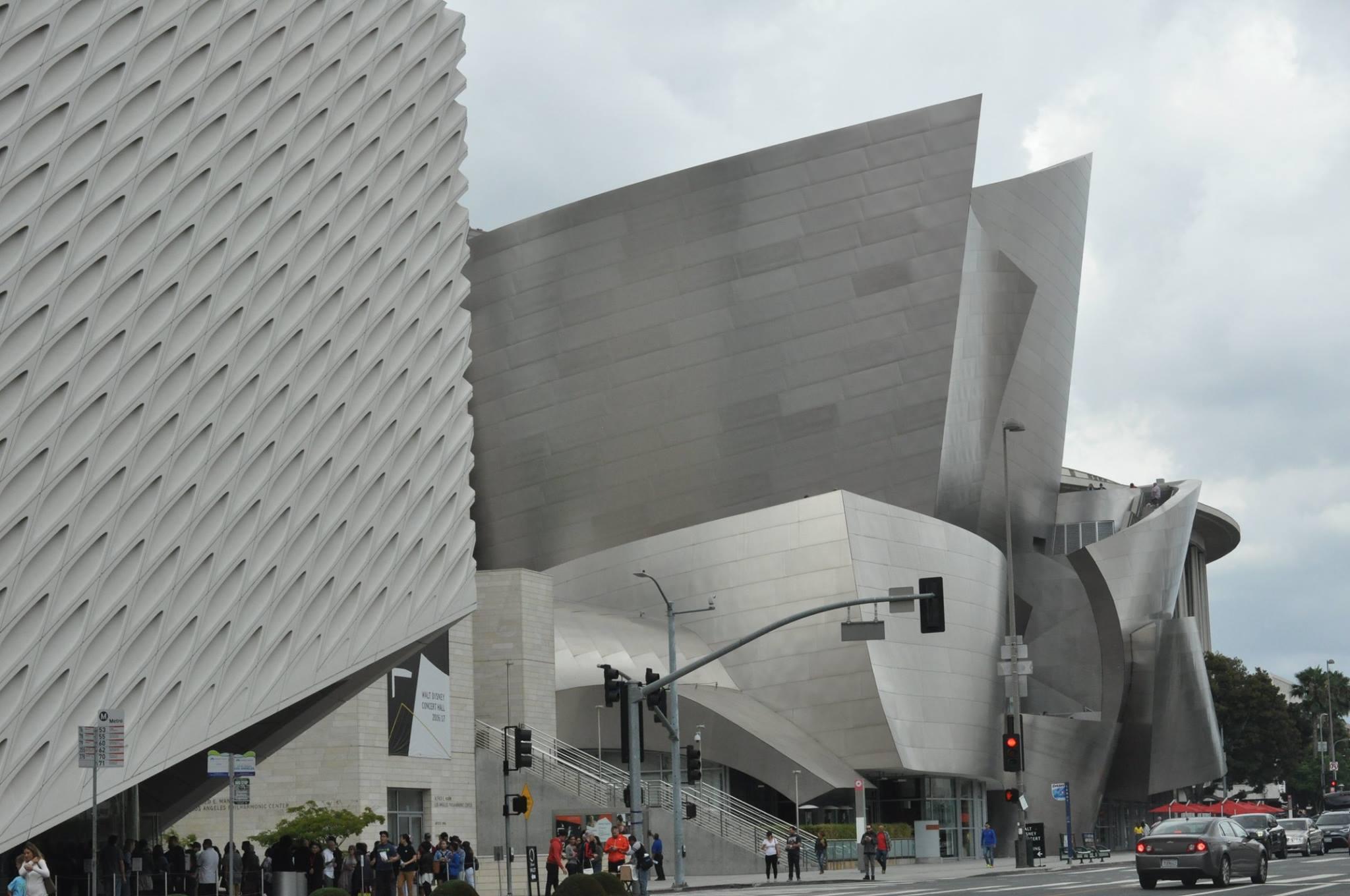Los-Angeles-Gezi-Rehberi-Walt-Disney-Concert-Hall