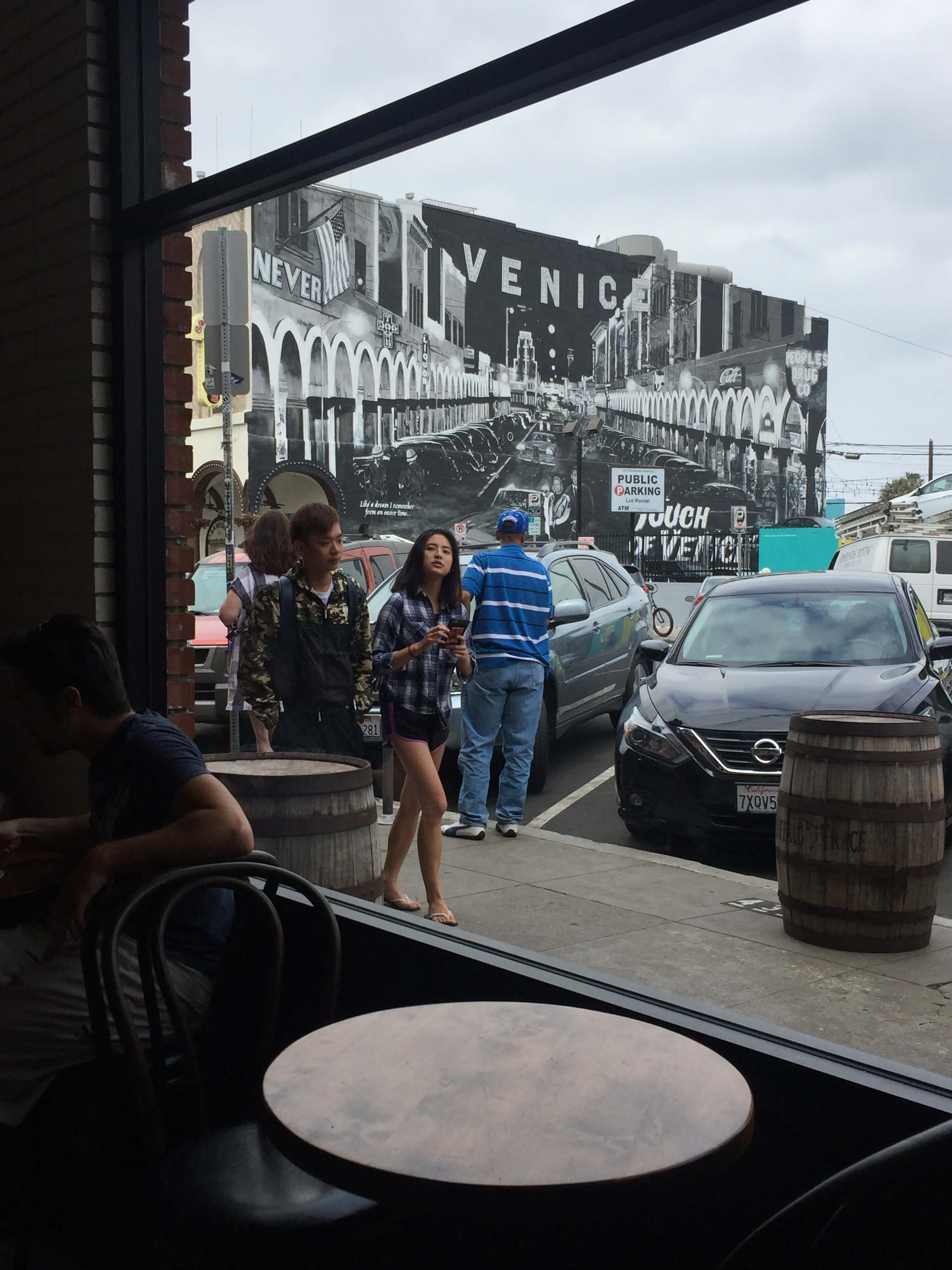 Menottis-Los-Angeles