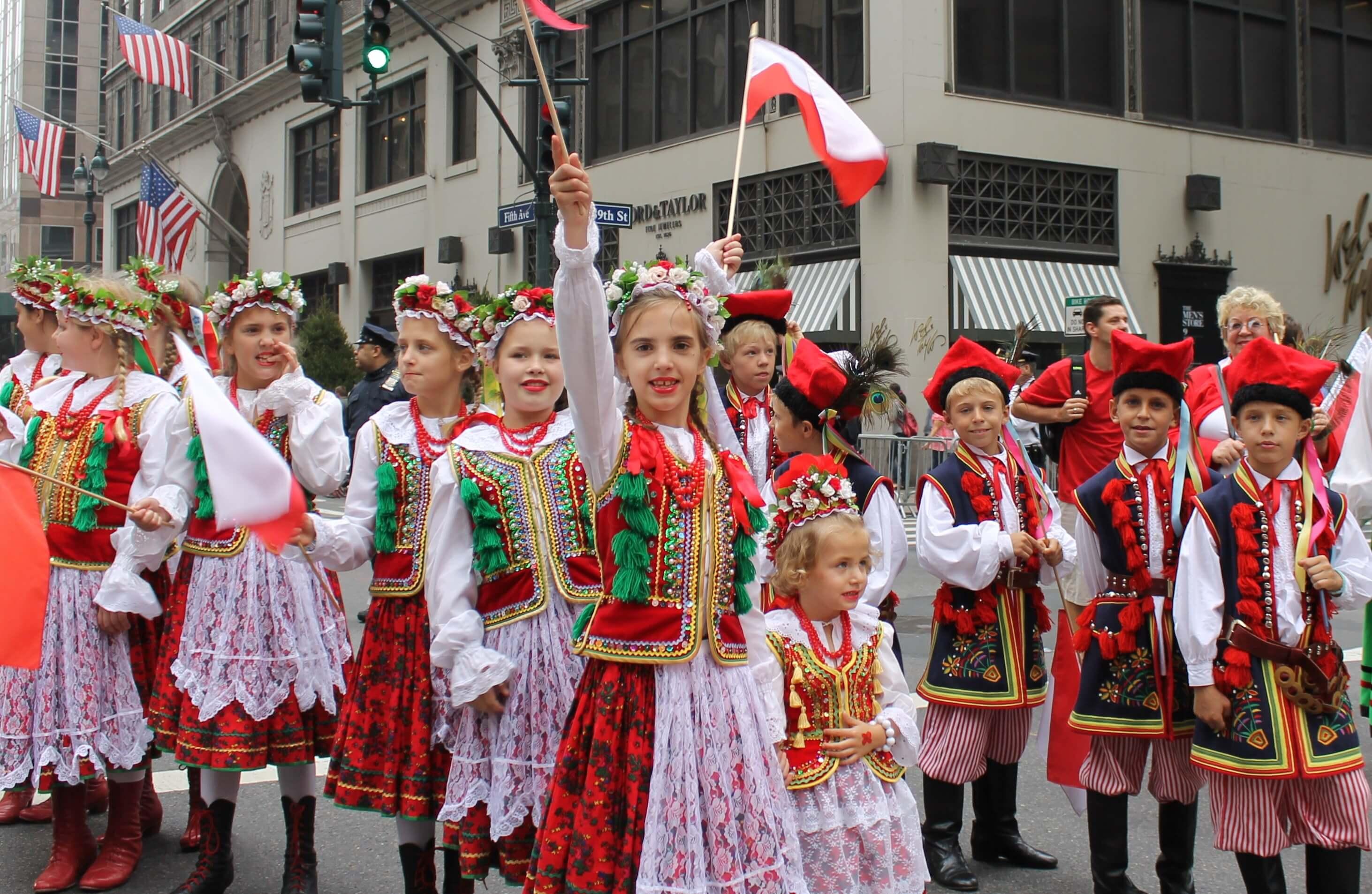 Polonya Kültürü
