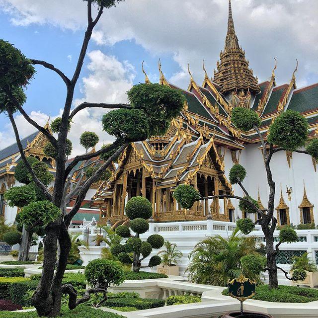 bangkok gezisi tavsiyeler