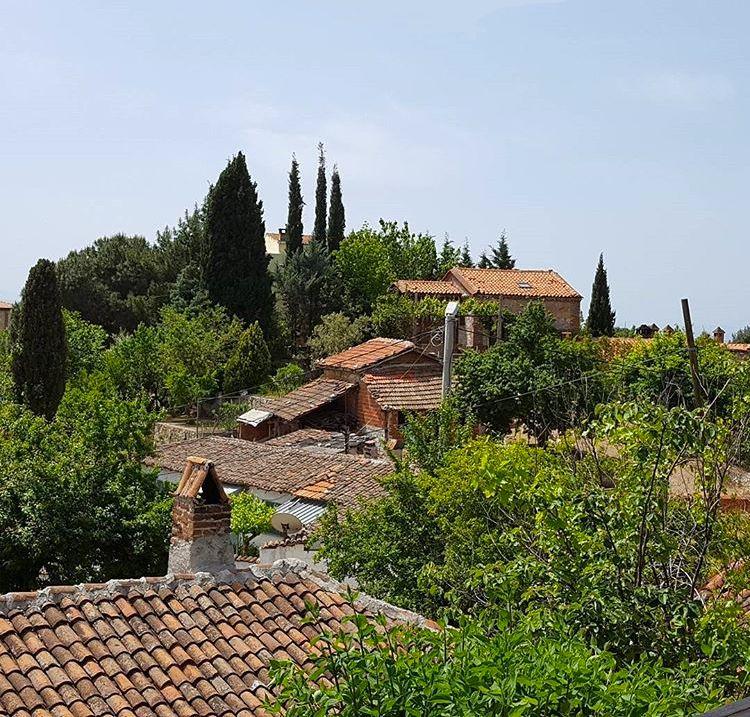 En güzel Ege Köyleri - Çamlıbel