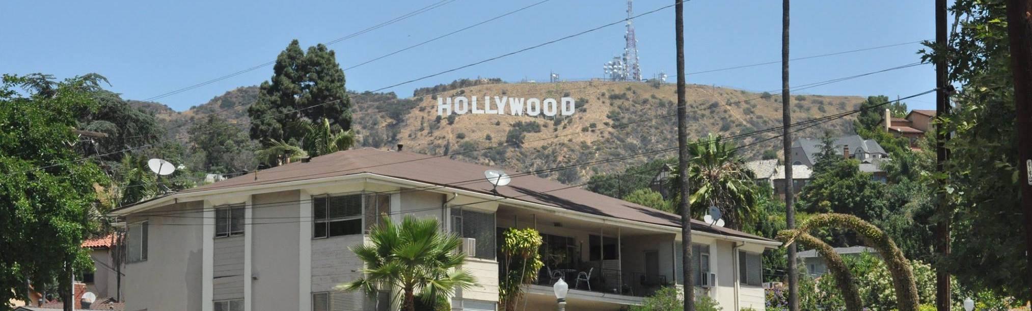 hollywood-LA