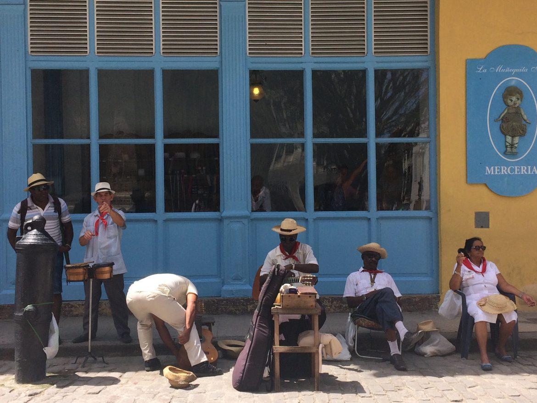 Küba Kültürü - Küba Gezi Notları