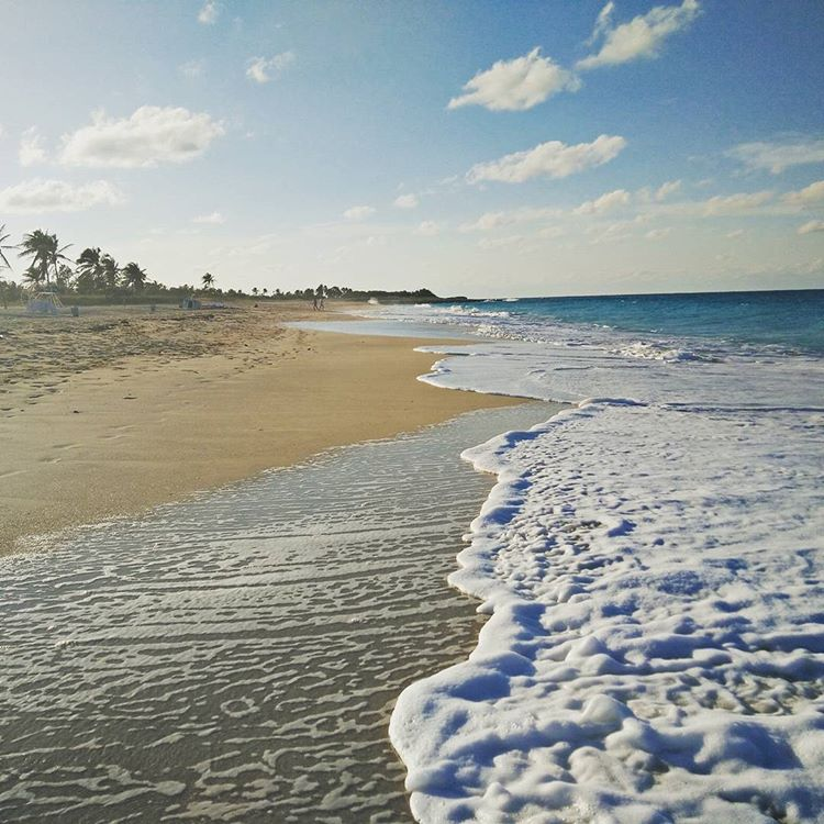 Küba Plajları - Küba Gezi Notları