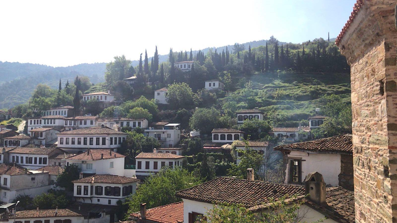 En Güzel Ege Köyleri - Şirince