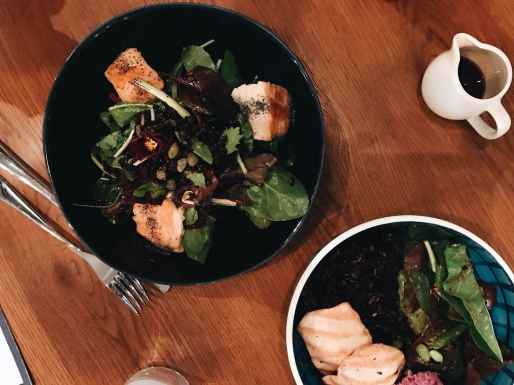 Zencefil - İstanbul'daki En İyi Vegan Restoranlar