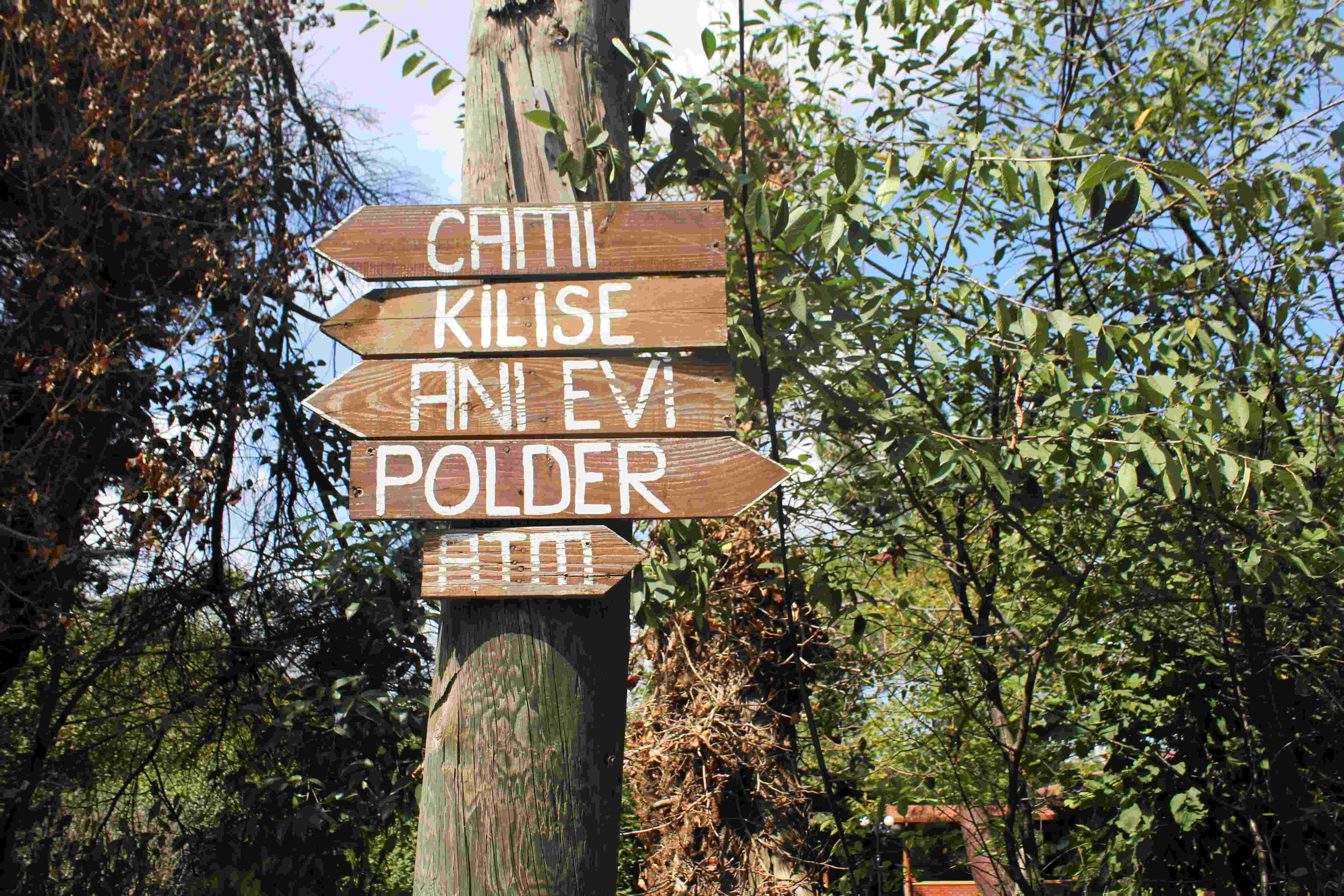Polonezköy Gezi Rehberi- Gezilecek Yerler
