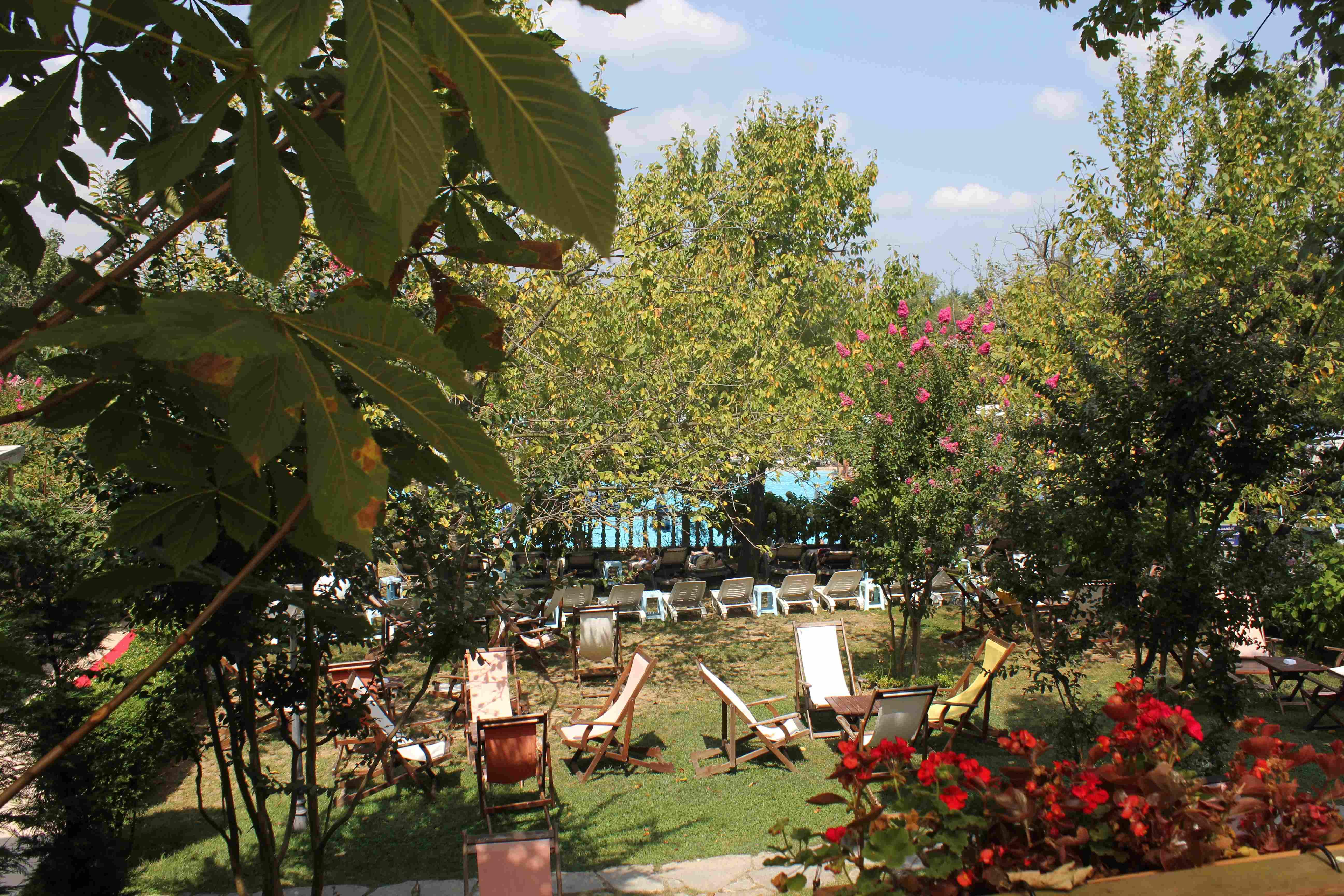 Adampol Otel - Polonezköy gezi rehberi