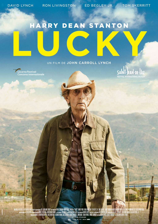 Perşembe Sineması - Lucky
