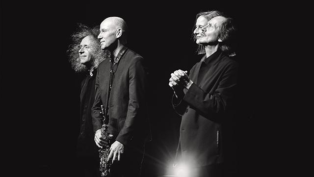 28. Akbank Caz Festivali - Tarkovsky Quartet