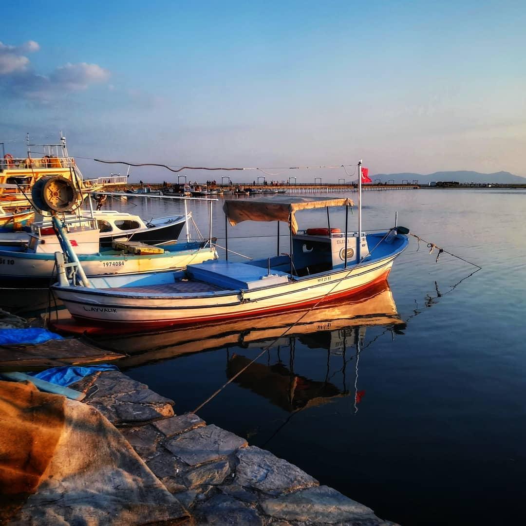 Altınova - Ayvalık Yakınlarında Gezilecek Yerler