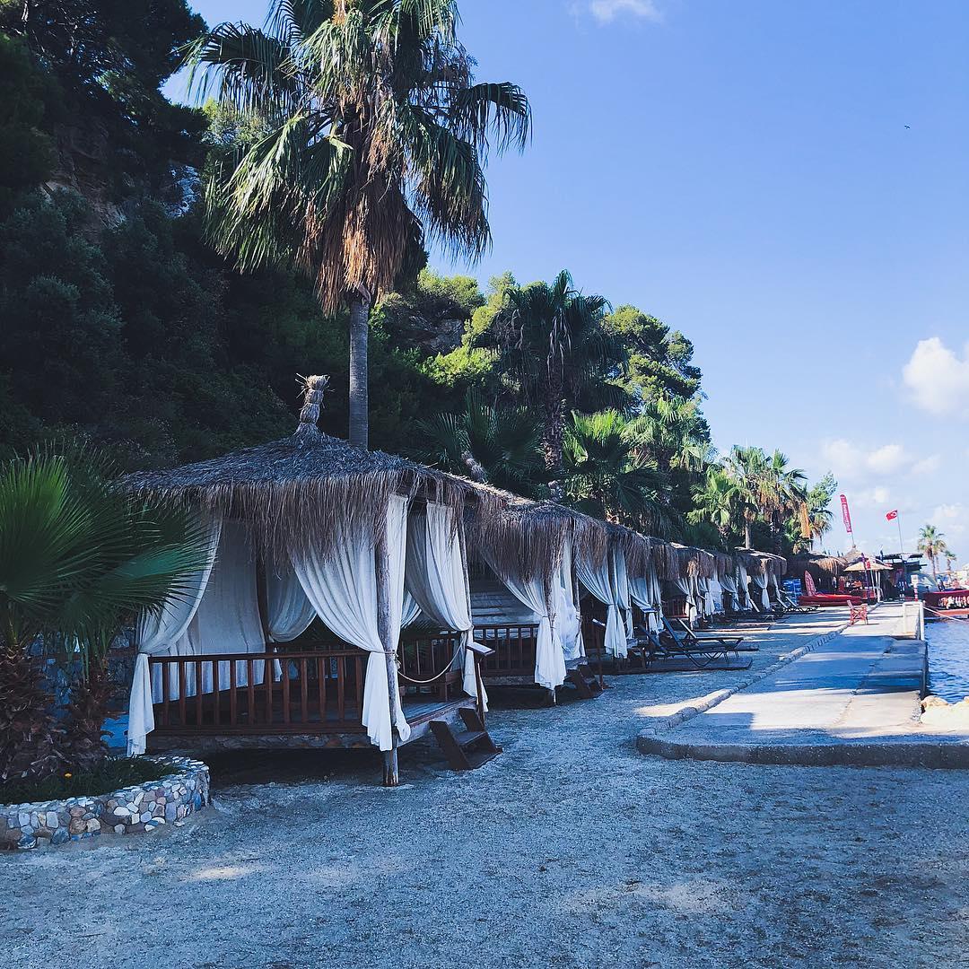 Kuşadası Gezi Rehberi - Pinebay