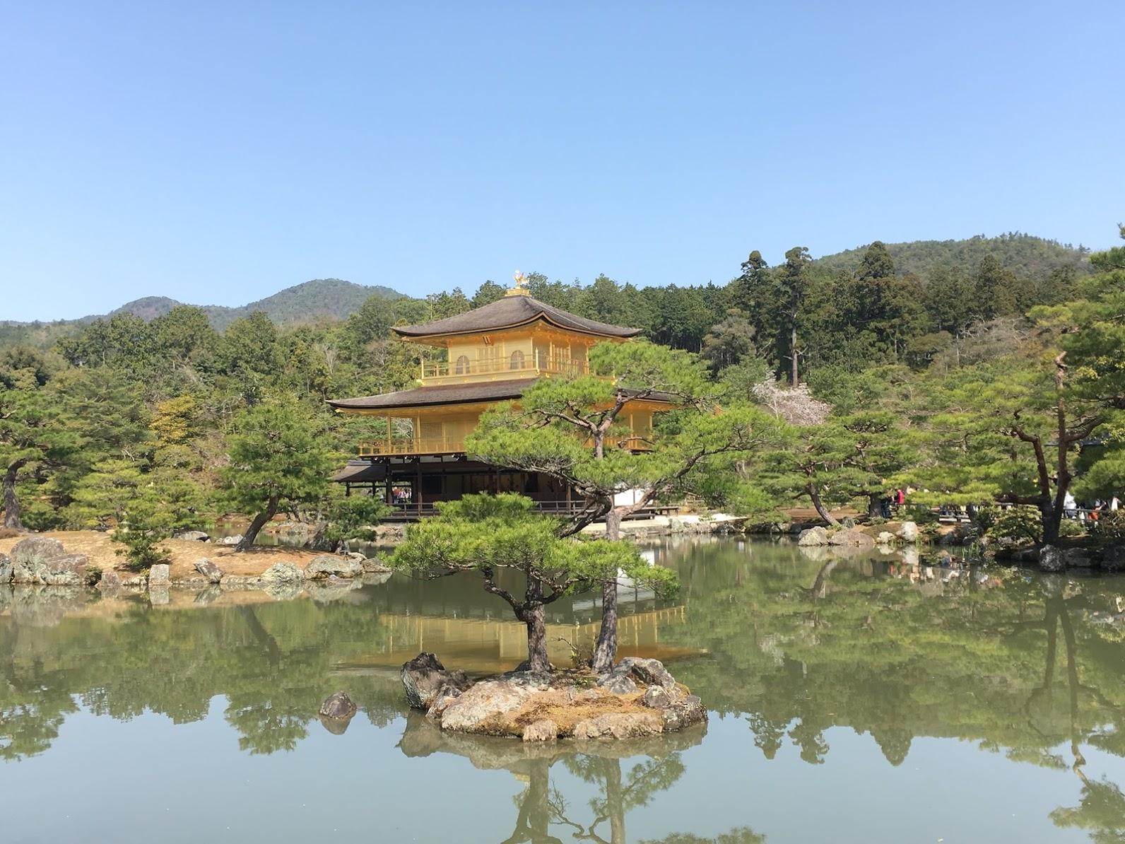 Kyoto - Japonya Gezi Rehberi