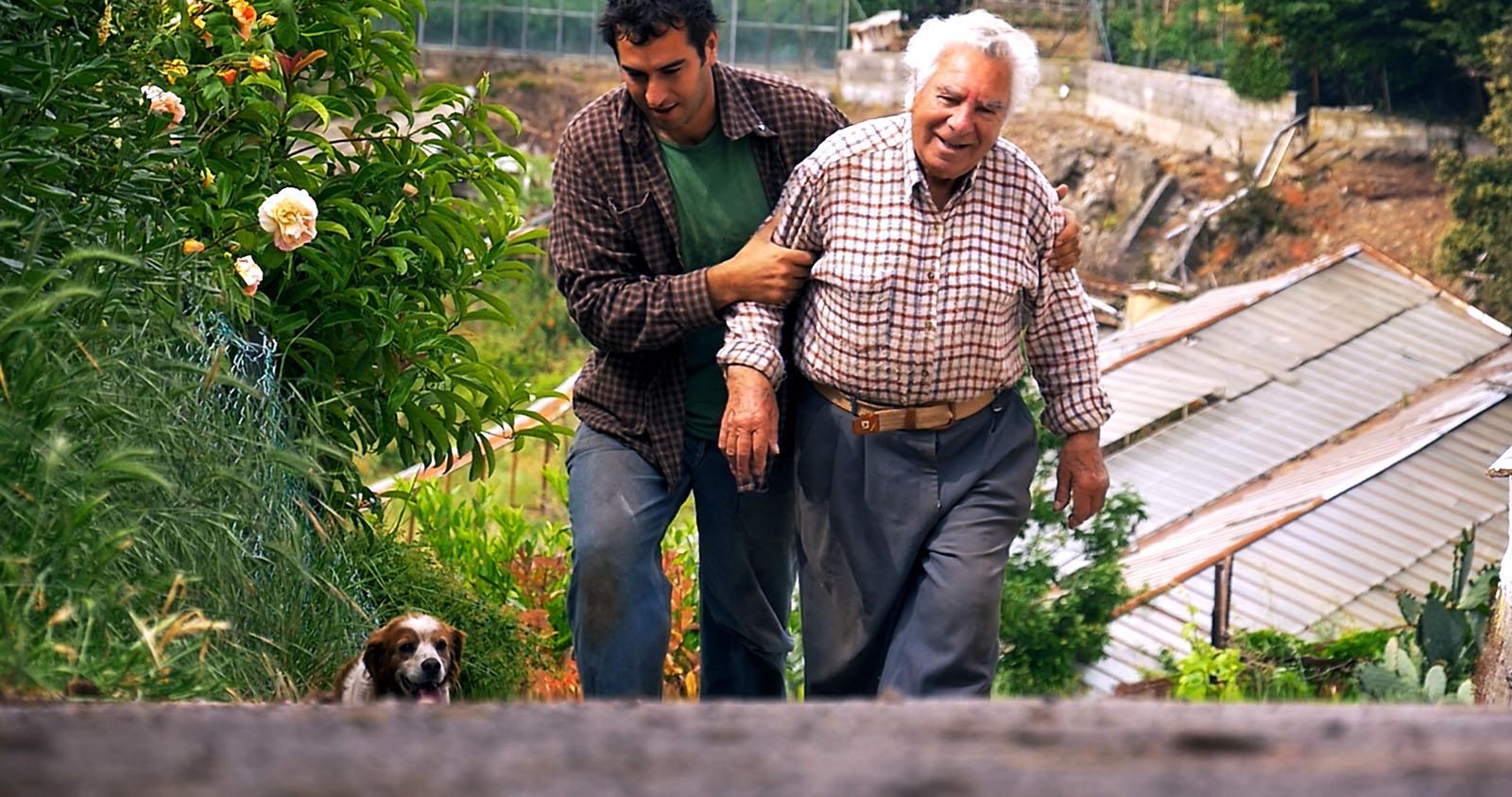 Büyükbabamın bahçesi - Sürdürülebilir Yaşam Film Festivali