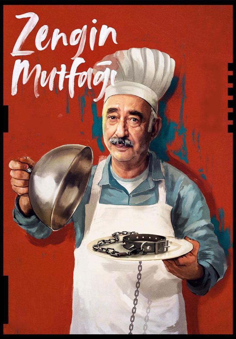 istanbul aralık etkinlikleri- zengin mutfağı