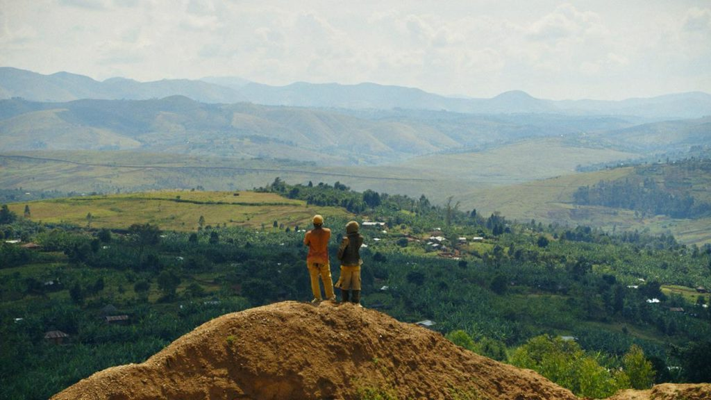 Kongo Mahkemesi Sürdürülebilir Yaşam Film Festivali