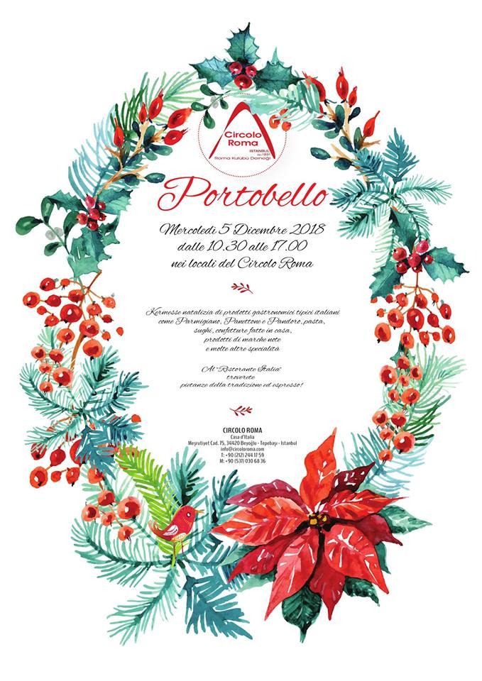 portobello - istanbul etkinlik rehberi