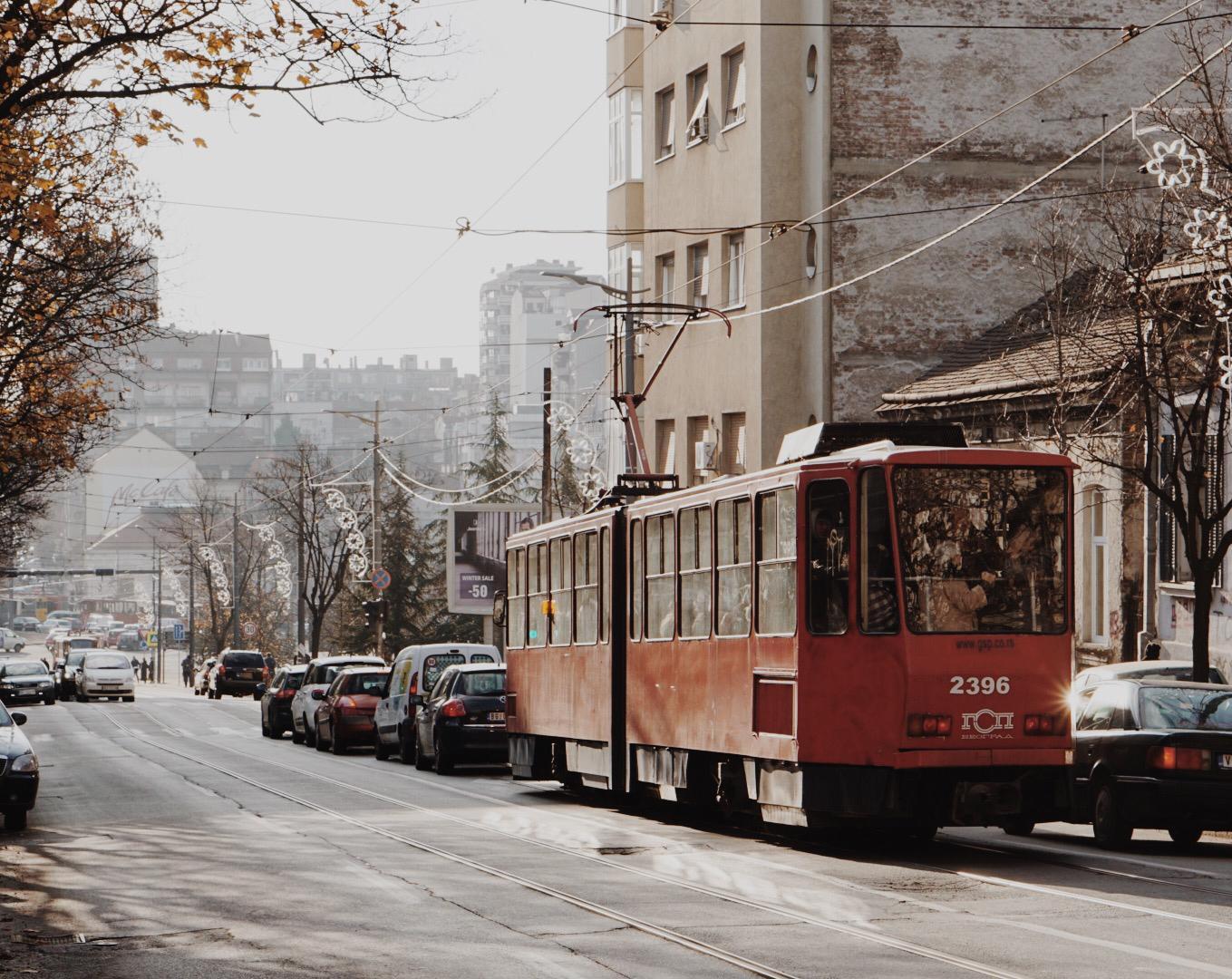 belgrad - yılbaşına girilecek en güzel yerler