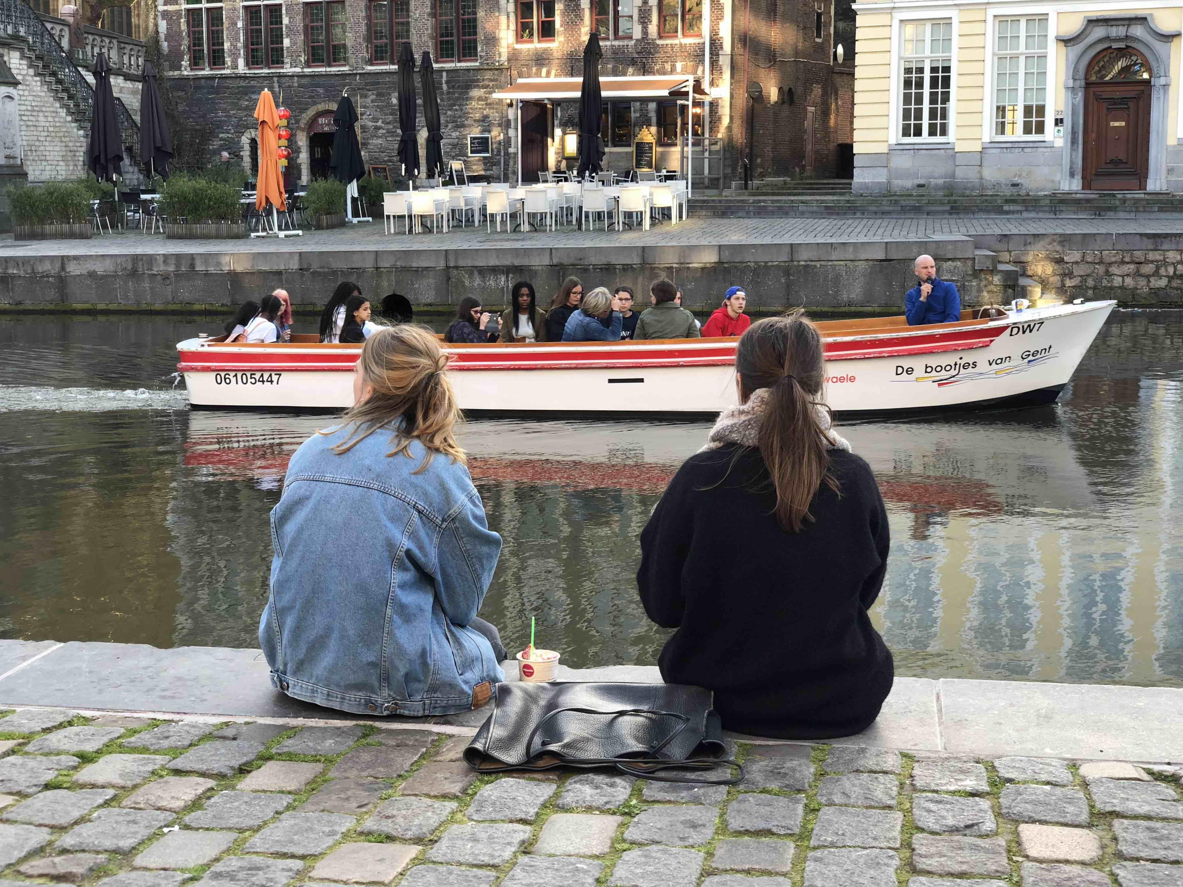 Gent Gezi Rehberi- Hazırlık önerileri