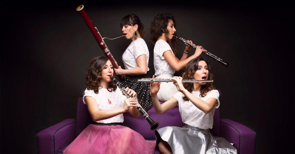 silva quartet - istanbul mart etkinlikleri
