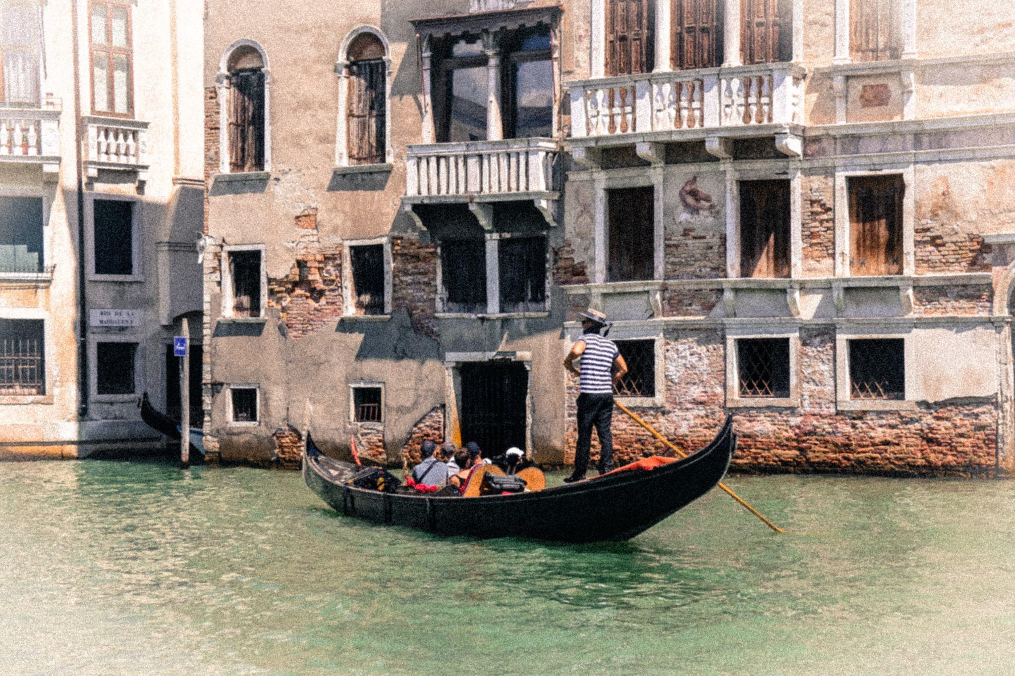 venedik - italya gezi rehberi