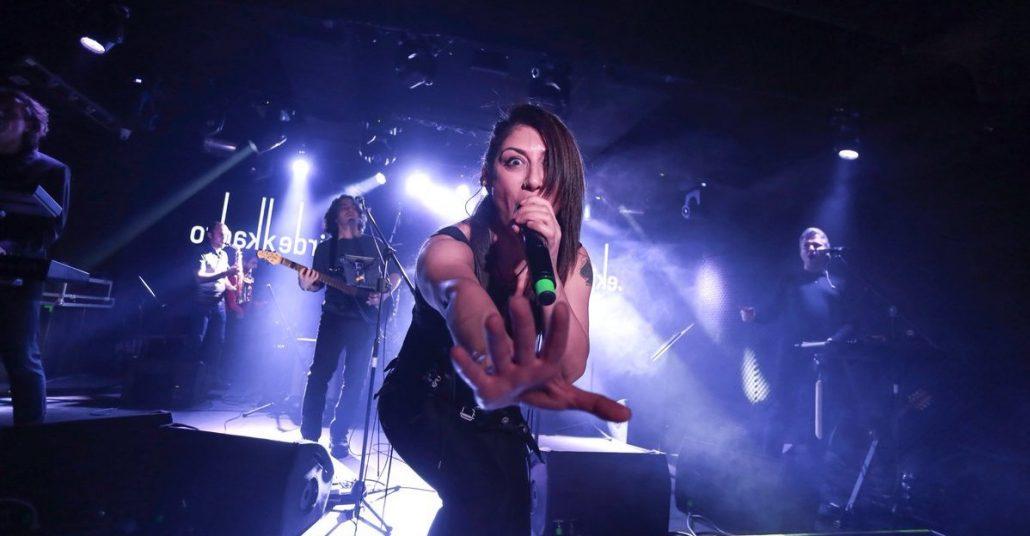 cingi queen - istanbul nisan etkinlikleri