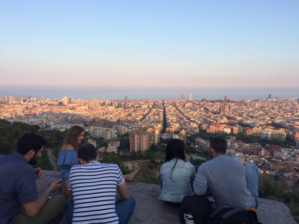 ispanya'da gezilecek yerler - barcelona