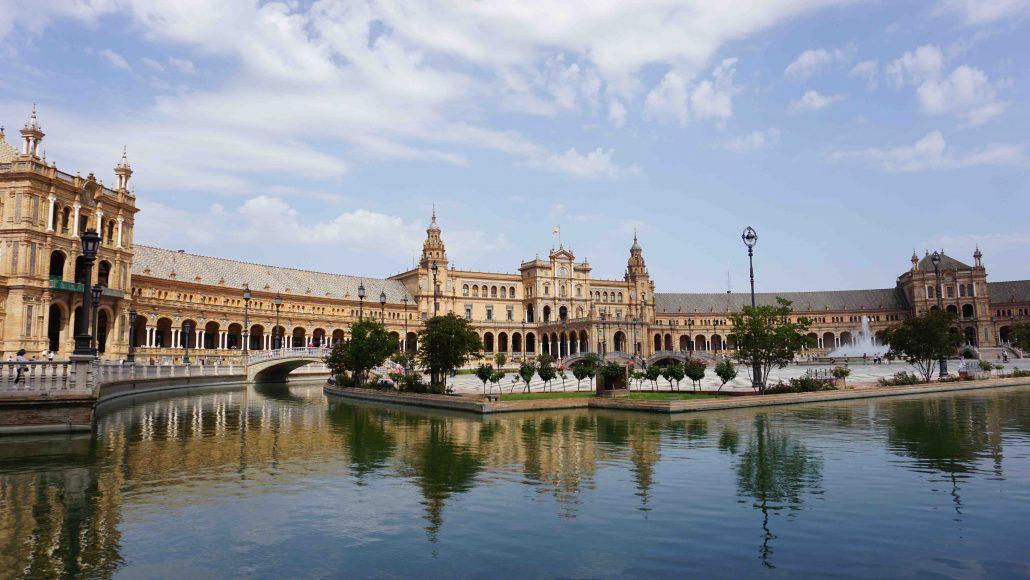 ispanya'da gezilecek yerler listesi