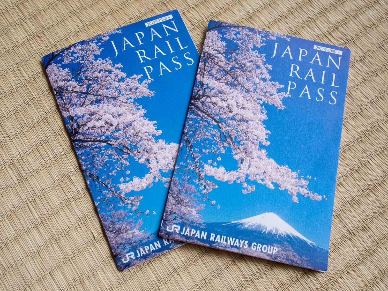japonya'da gezilecek yerler arası ulaşım - rail pass