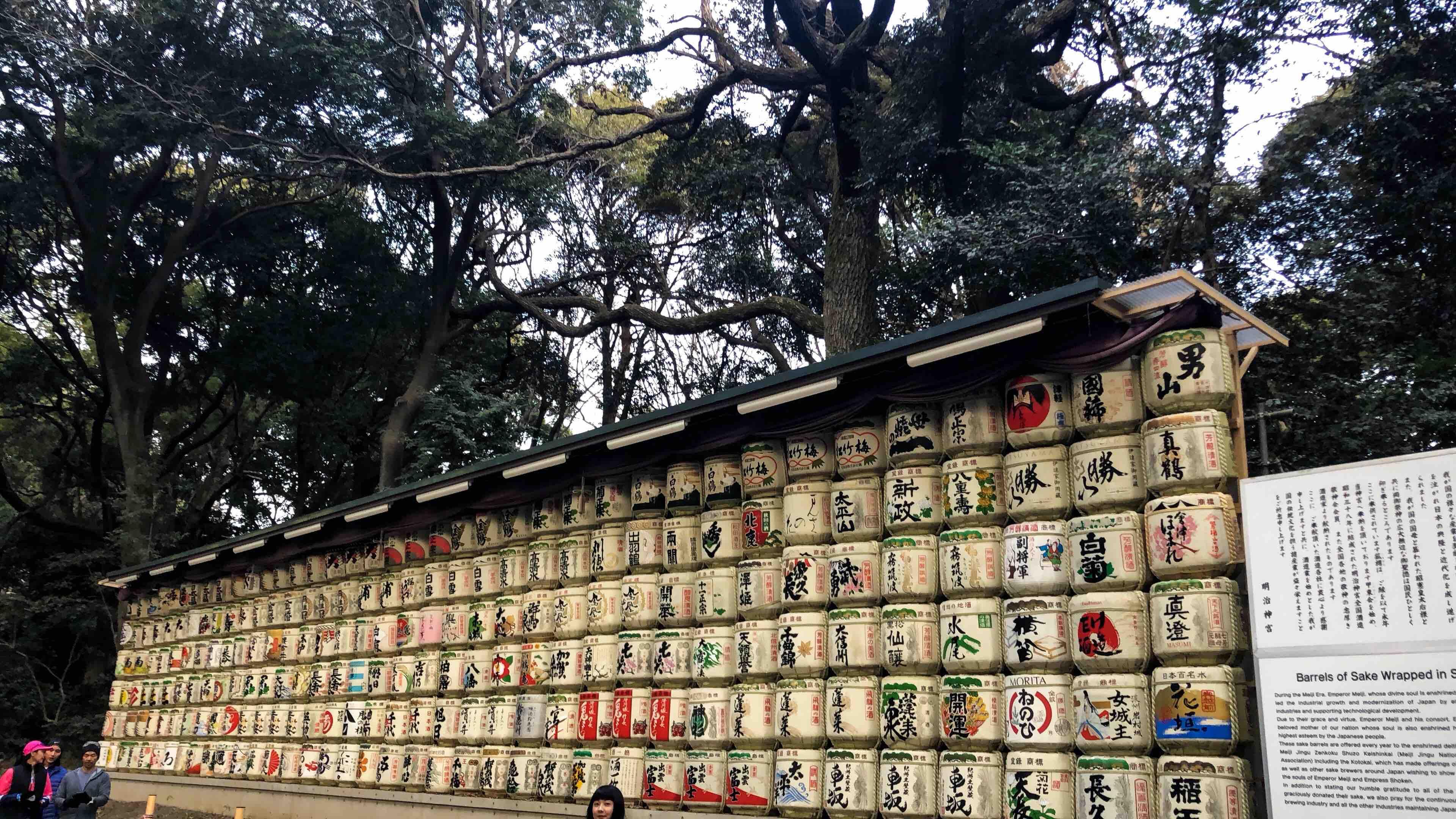 Japonya'da Gezilmesi Gereken Yerler