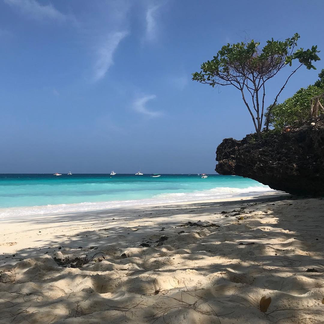 Zanzibar gezi notlari - nungwi