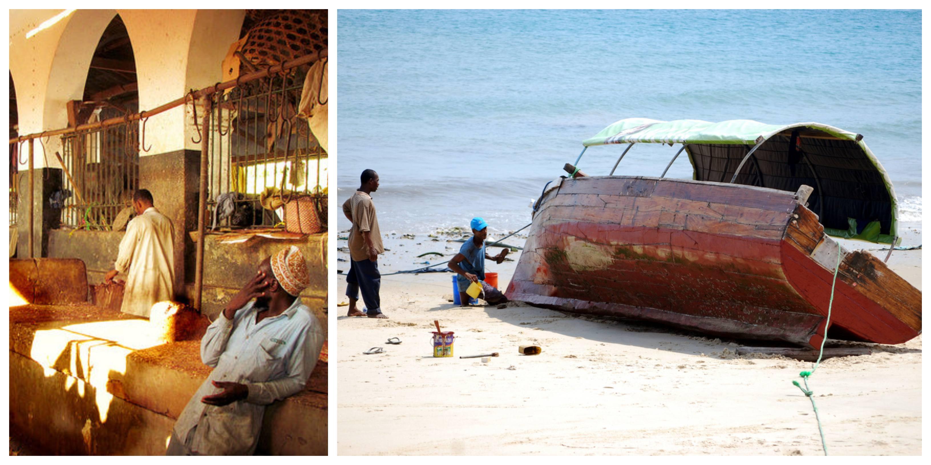 Zanzibar Önemli Gezi Notları
