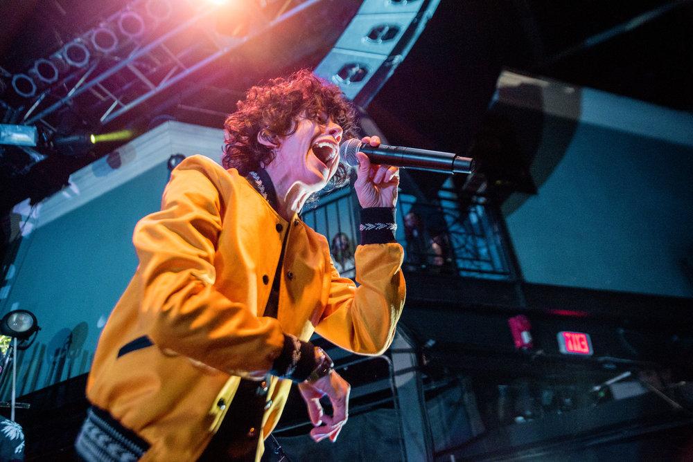 LP - istanbul haziran konserleri-2019