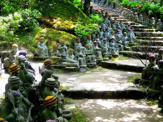 daishoin tapınağı - japonya alternatif gezi yerleri
