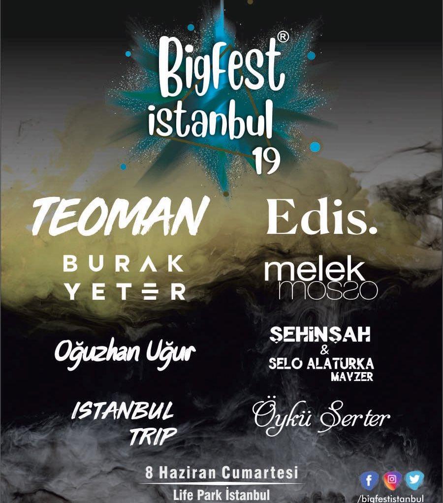 istanbul haziran festivalleri