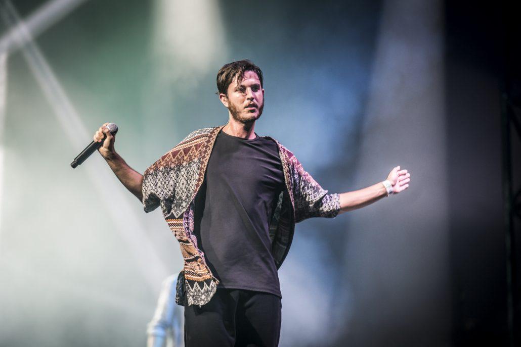Oscar and The Wolf - İstanbul Haziran Konserleri