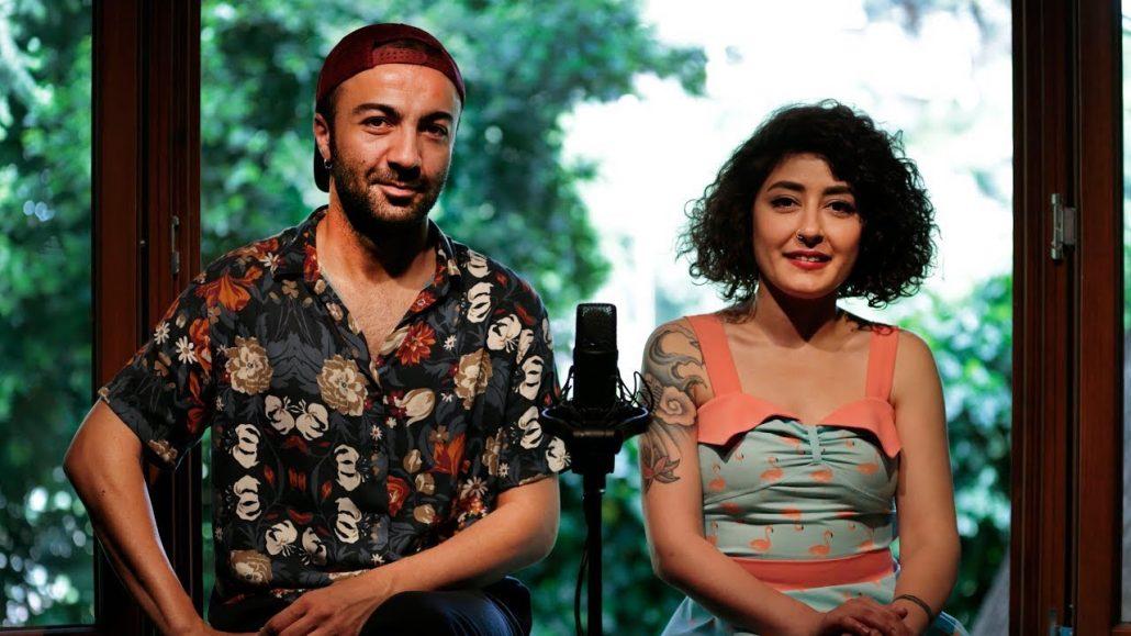 melek mosso - istanbul konserleri