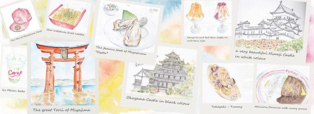 okayama - japonya'da gezilecek yerler
