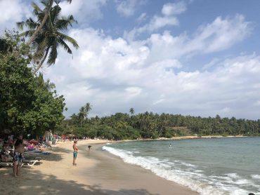 sri lanka'da yapılacaklar - plajları keşfedin