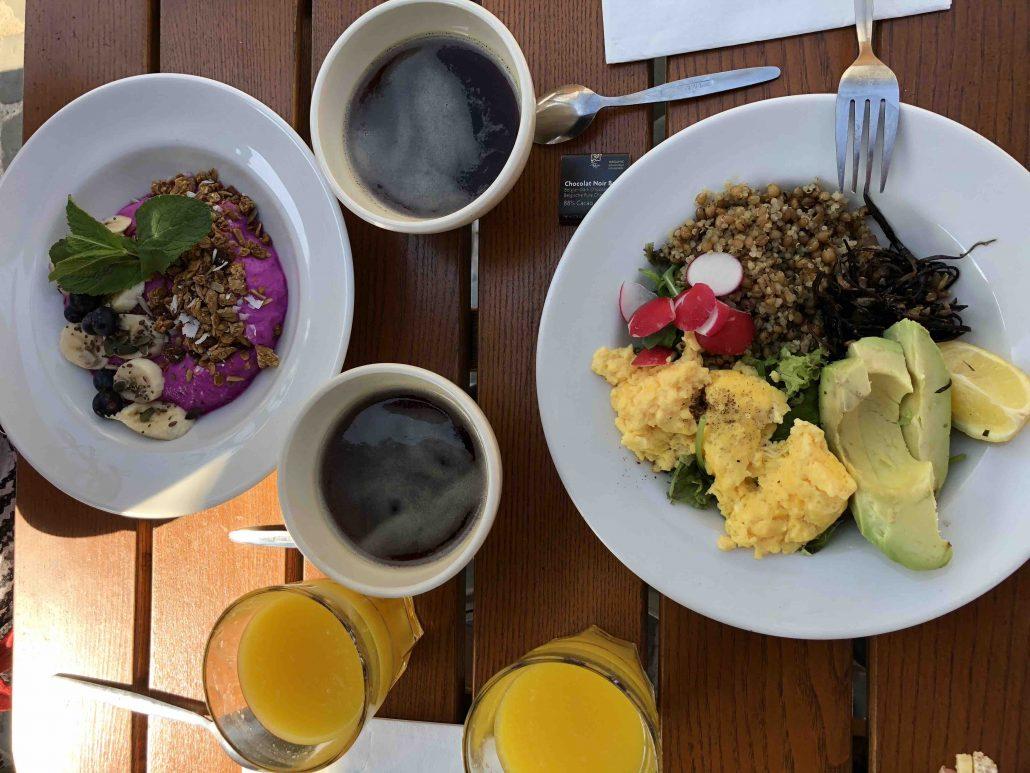 brugge'de yaptığımız sağlıklı ve doyurucu kahvaltı