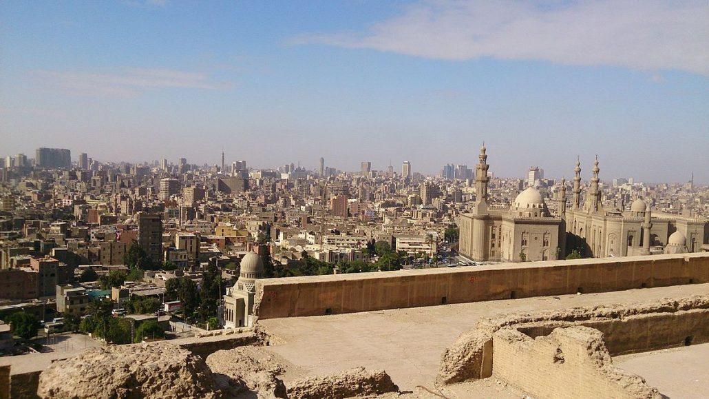 eski kahire - misir gezi rehberi