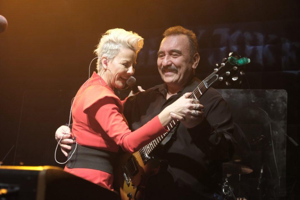 istanbul temmuz konserleri - Ümit Besen & Pamela