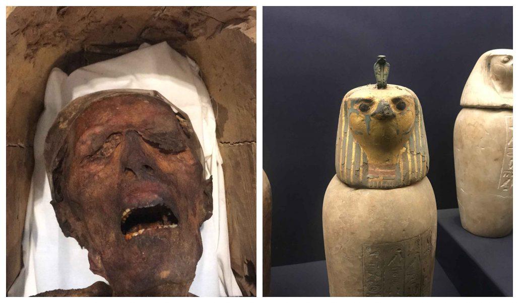 mısır gezi rehberi - kahire müzesi