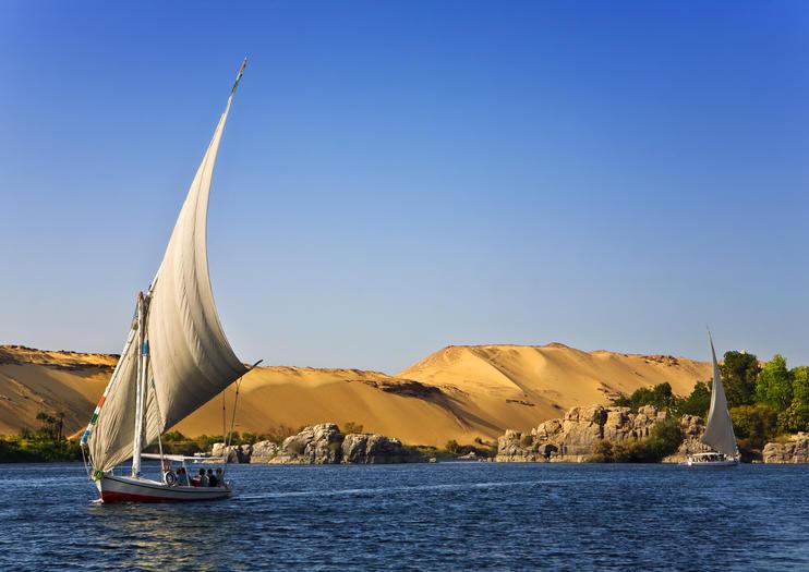 Nil Nehri Gezisi - Mısır Rehberi